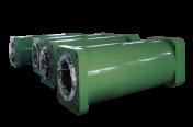 Prestress Steel Wire Wound Cylinder