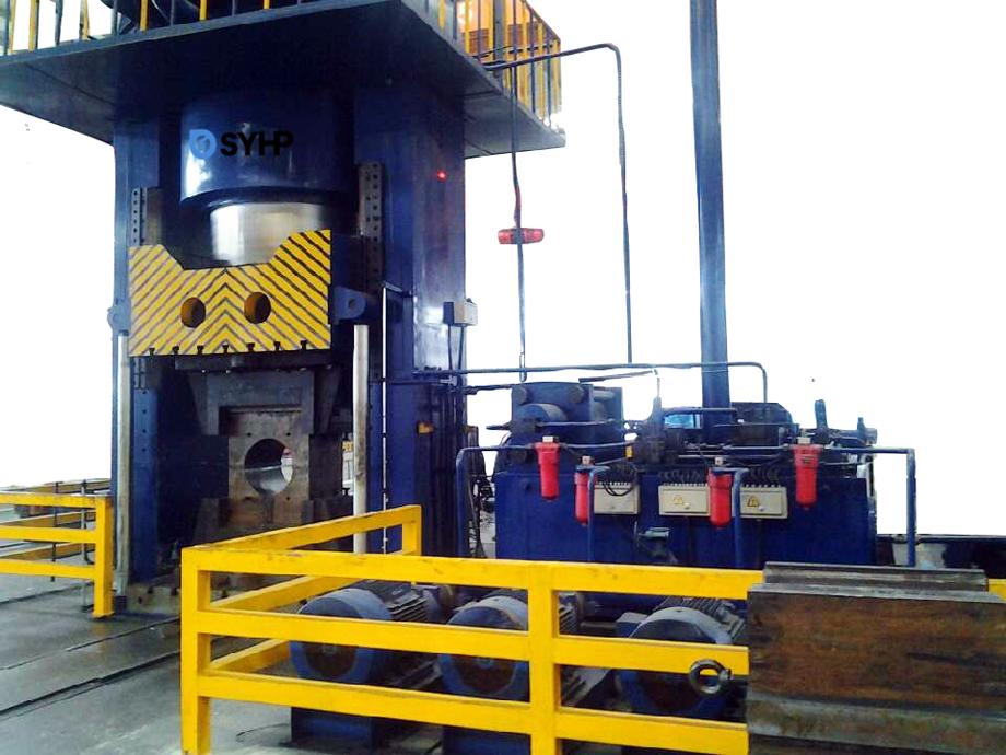 steel wire press 2
