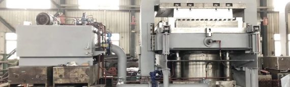 USA Customer Approved 3000 ton PTFE Hydraulic Press in SYHP Factory