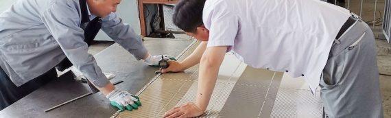 30000 ton PHE Hydraulic Press